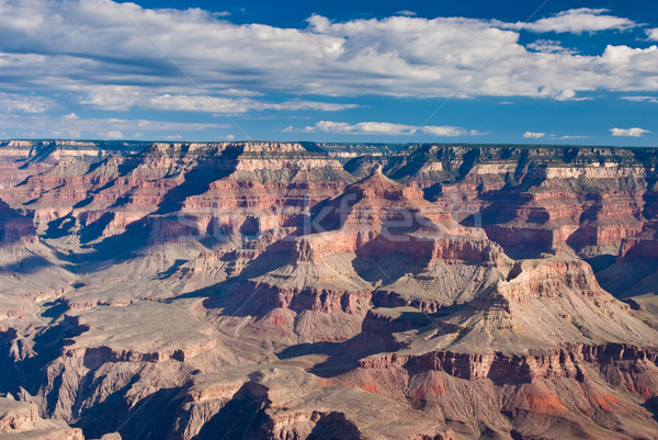 Grand Canyon: A Geological Delight Stock photo © emattil