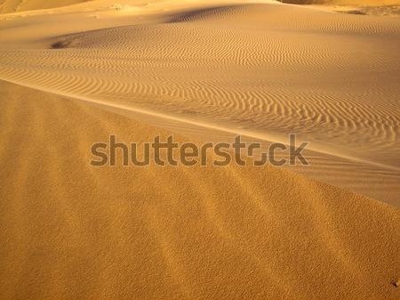 Sand Stock photo © emattil