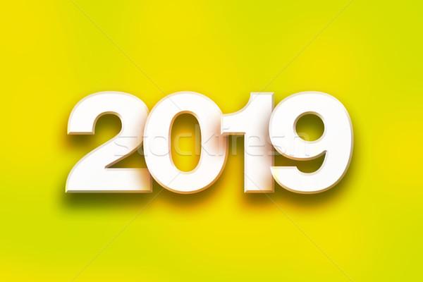 Line Art Xl 2019 : Concept colorful word art stock photo jason