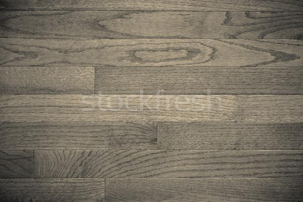 Wooden Flooring Background Stock photo © enterlinedesign