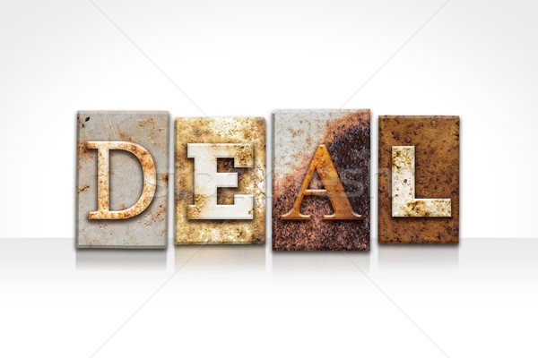 üzlet magasnyomás izolált fehér szó írott Stock fotó © enterlinedesign