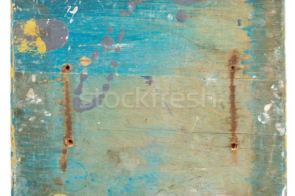 Multicolored wooden surface Stock photo © Epitavi