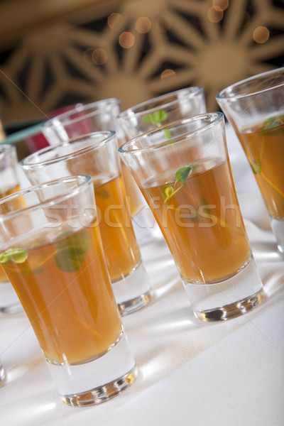 soup starter Stock photo © epstock