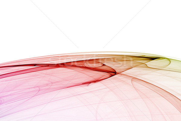 Fractal background Stock photo © ErickN