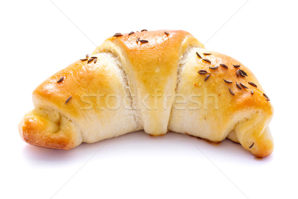 Crescent roll Stock photo © erierika