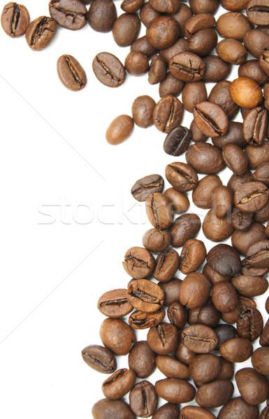 Coffee beans Stock photo © Es75