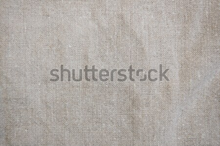 creased canvas Stock photo © Es75