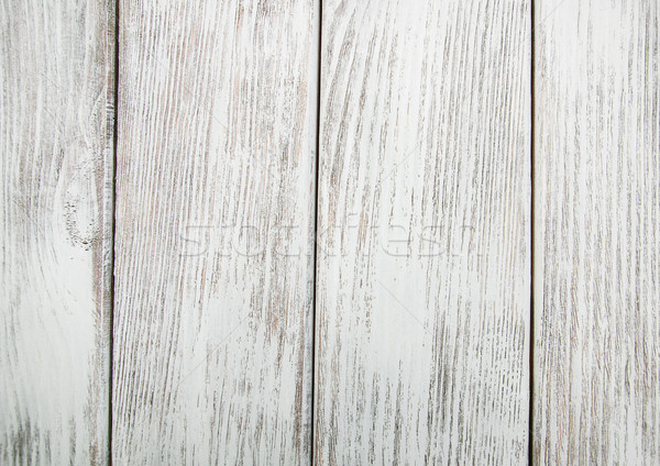 Stock fotó: Fény · fából · készült · deszkák · fehér · padló · textúra