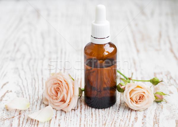essential oil Stock photo © Es75