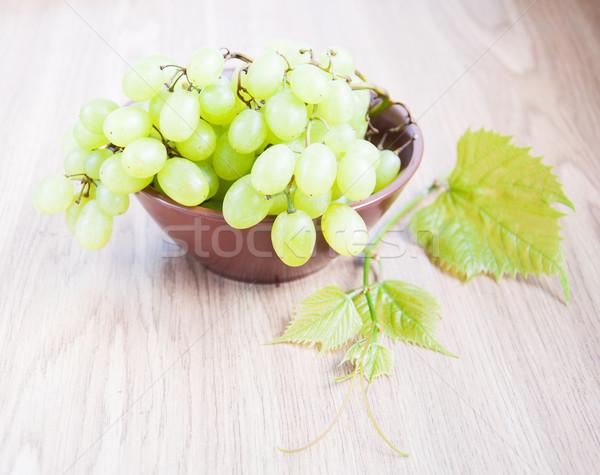 grape cluster Stock photo © Es75