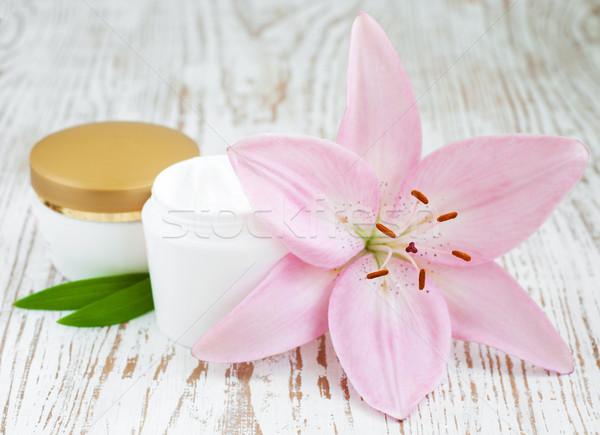Afbeeldingen Bloemen Lelies