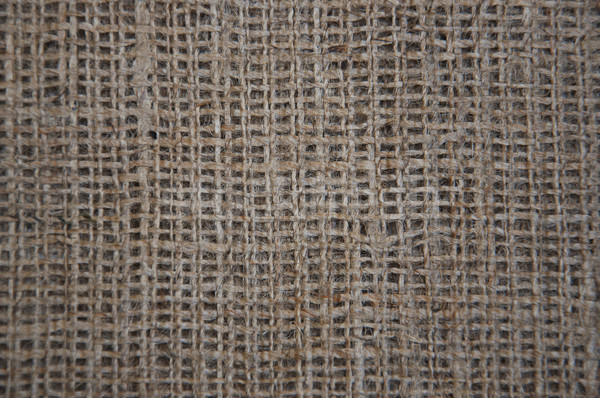 sackcloth textured background Stock photo © Es75
