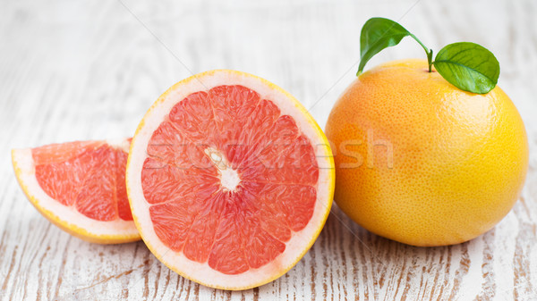grapefruit Stock photo © Es75