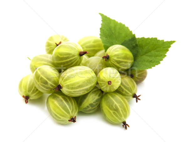 Gooseberry Stock photo © Es75