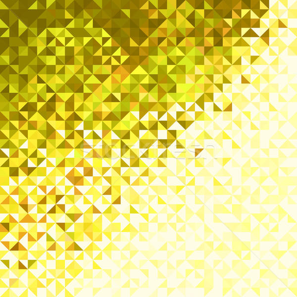 Abstract Light Brilliant Fun Holiday Pattern. Bright Sparkle Fas Stock photo © ESSL