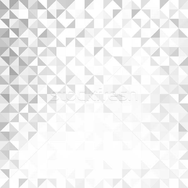 Absztrakt mértani textúra terv háttér művészet Stock fotó © ESSL