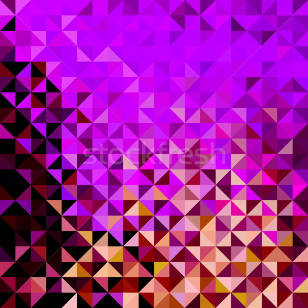 Abstract Light Brilliant Fun Holiday Pattern. Bright Sparkle Vec Stock photo © ESSL