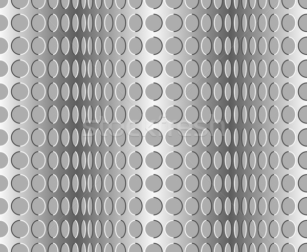 Seamless wavy pattern Stock photo © ESSL