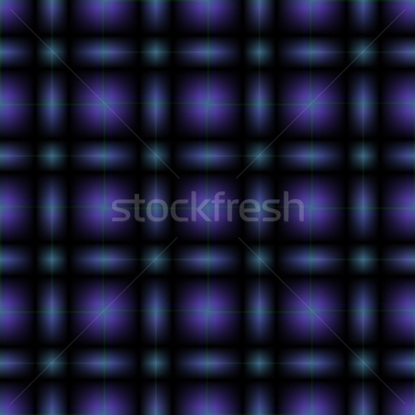 Abstract Seamless Geometric Texture. Blurred Vector Elements Stock photo © ESSL