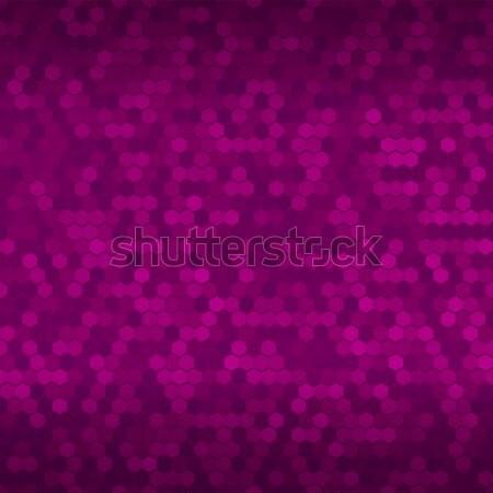 Résumé en demi-teinte vecteur texture web écran Photo stock © ESSL