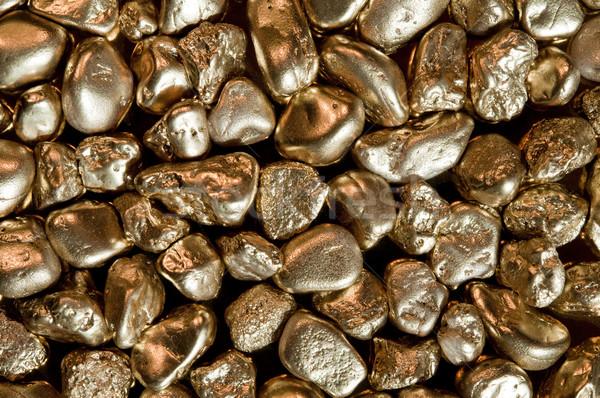 золото группа сокровище Focus символ Сток-фото © EvgenyBashta