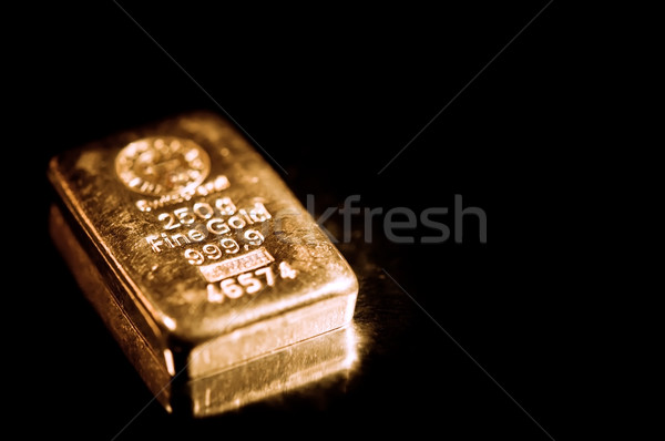 fine gold Stock photo © EvgenyBashta