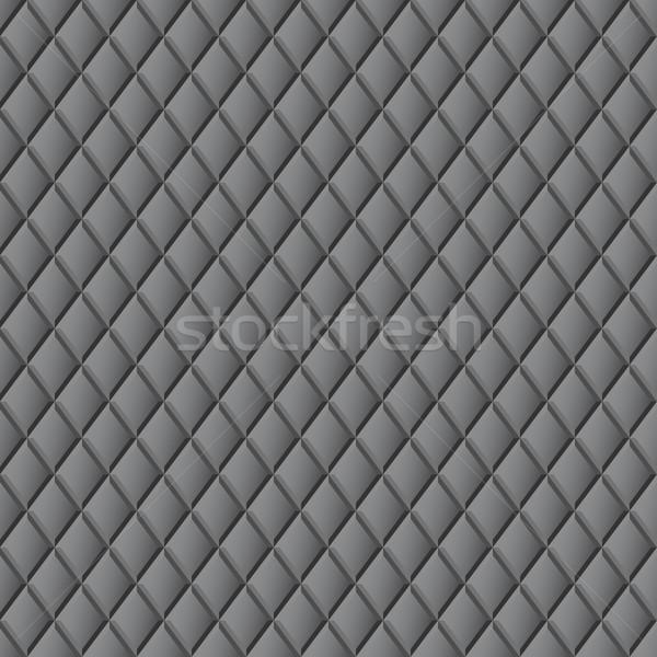 Karanlık doku geometrik vektör ışık Stok fotoğraf © ExpressVectors