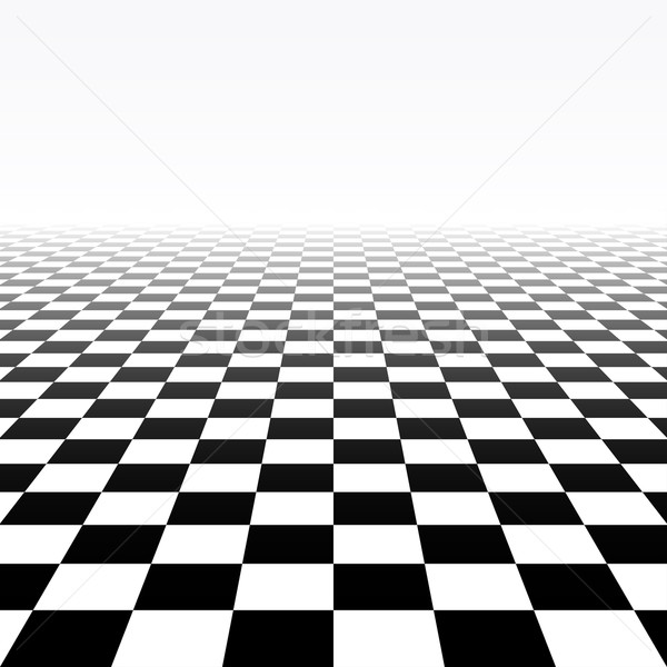 Stok fotoğraf: Soyut · perspektif · vektör · kiremitli · doku · Internet
