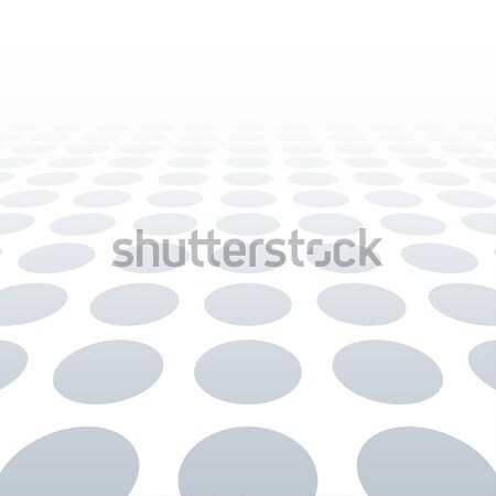 Stockfoto: Witte · stippel · visie · perspectief · technologie · web