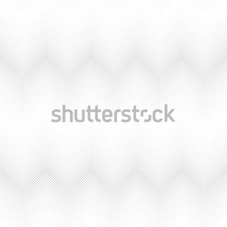 Striped white texture, seamless Stock photo © ExpressVectors