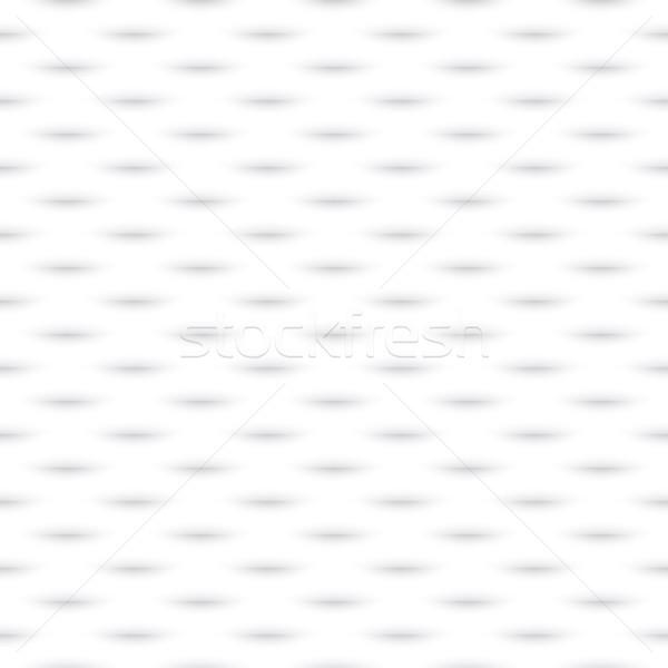 White texture - seamless background. Stock photo © ExpressVectors