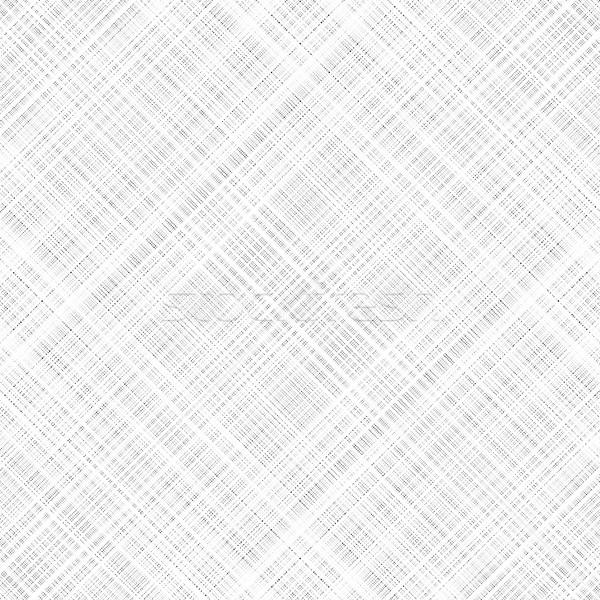 Bianco vettore tessuto texture carta moda Foto d'archivio © ExpressVectors