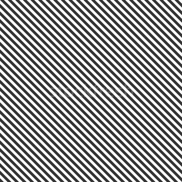 диагональ линия шаблон вектора бесшовный стены Сток-фото © ExpressVectors