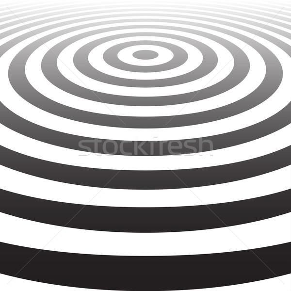 Zdjęcia stock: Streszczenie · perspektywy · czarno · białe · korporacyjnych · cyfrowe · czarno-białe