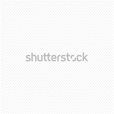 Pointillé simple vecteur modèle peuvent Photo stock © ExpressVectors