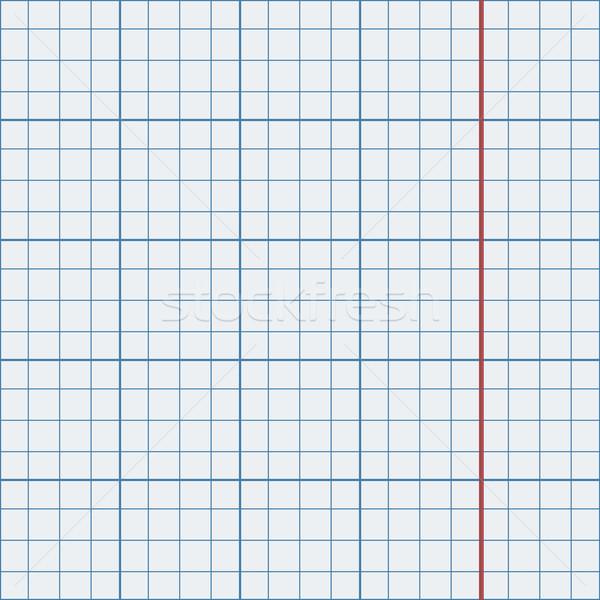Retro paper texture. Stock photo © ExpressVectors