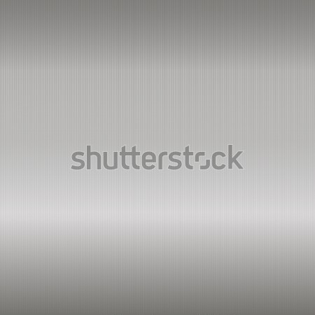 Metal brushed texture. Stock photo © ExpressVectors