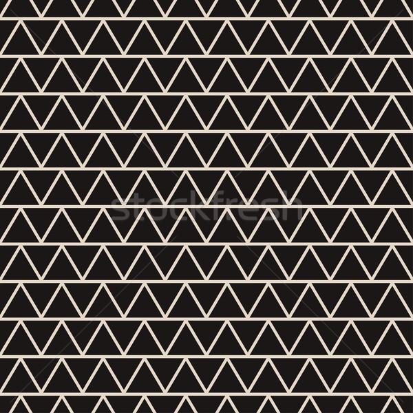 Vettore disegno geometrico senza soluzione di continuità lusso sfondo Foto d'archivio © ExpressVectors