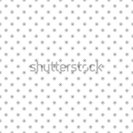 パターン サークル シームレス 幾何学模様 テクスチャ 壁 ストックフォト © ExpressVectors