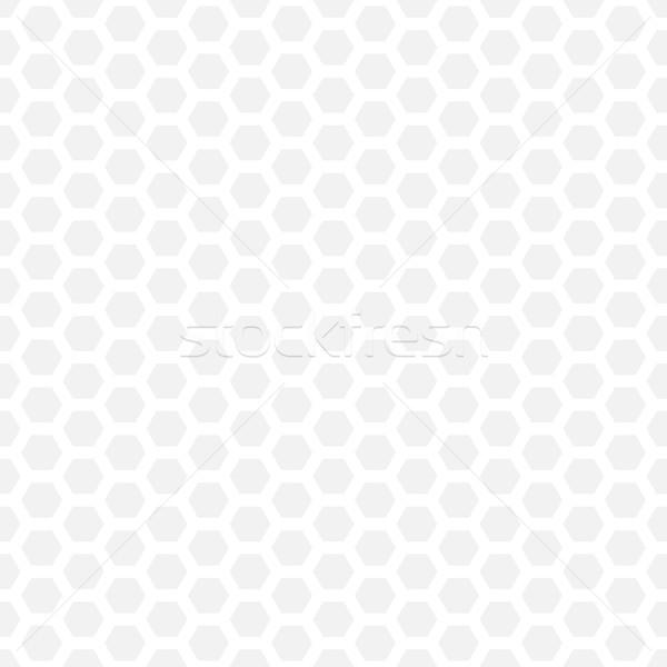 Senza soluzione di continuità pattern semplice disegno geometrico vettore business Foto d'archivio © ExpressVectors