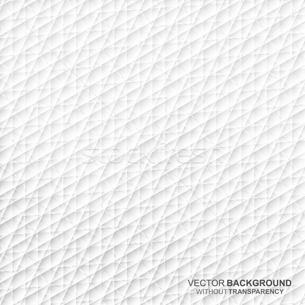 White texture, vector abstract background. Stock photo © ExpressVectors