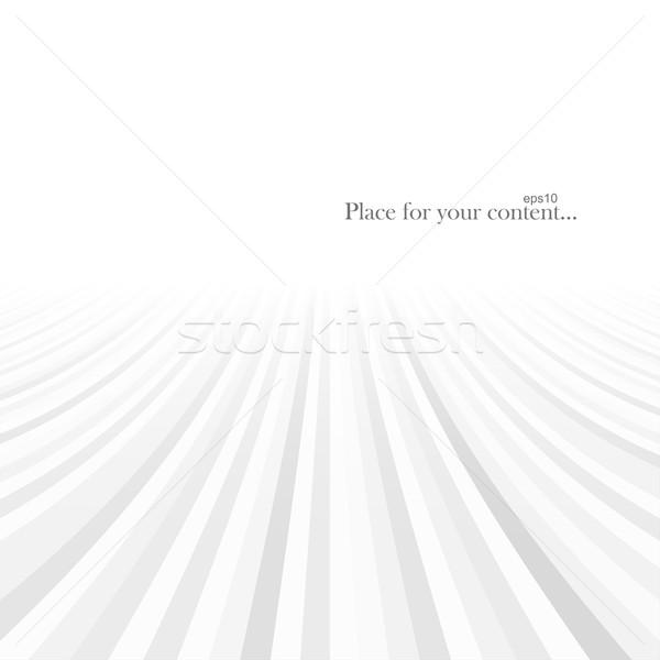 Streszczenie perspektywy eps10 tekstury projektu Zdjęcia stock © ExpressVectors