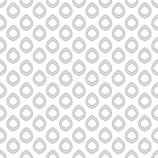 Semplice pattern ripetibile vettore carta Foto d'archivio © ExpressVectors