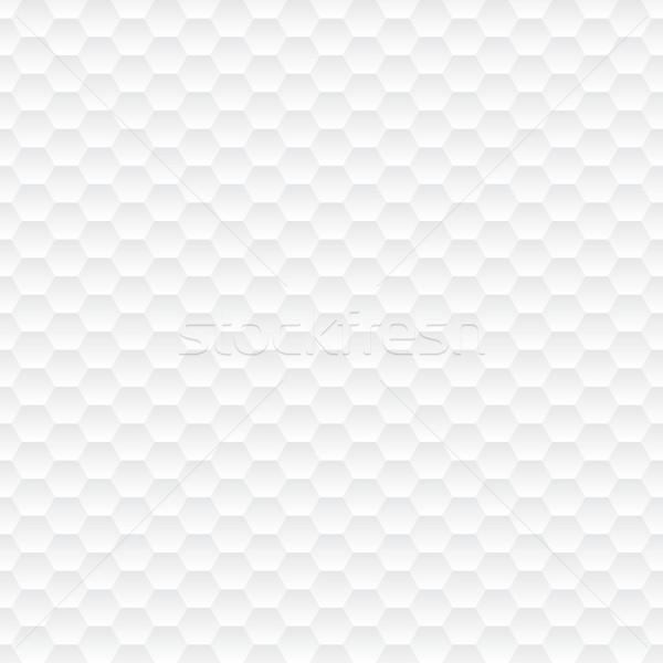 White soft texture - seamless background. Stock photo © ExpressVectors