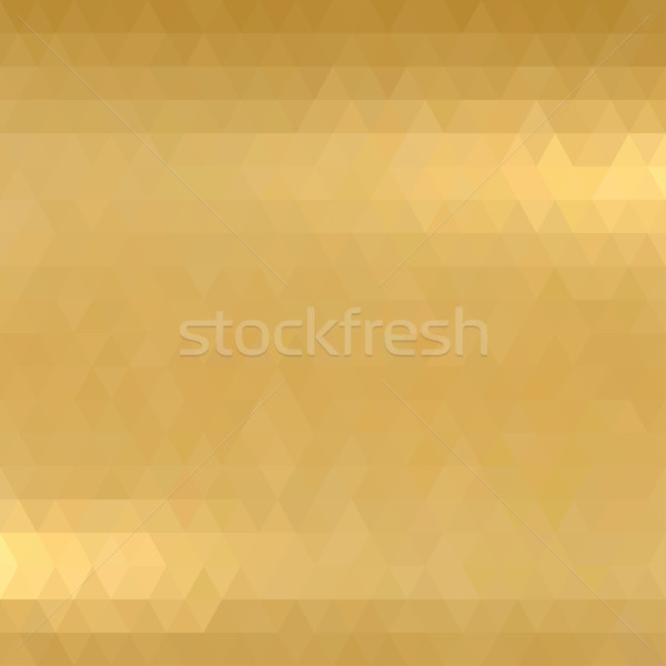 Gold metallic background. Stock photo © ExpressVectors