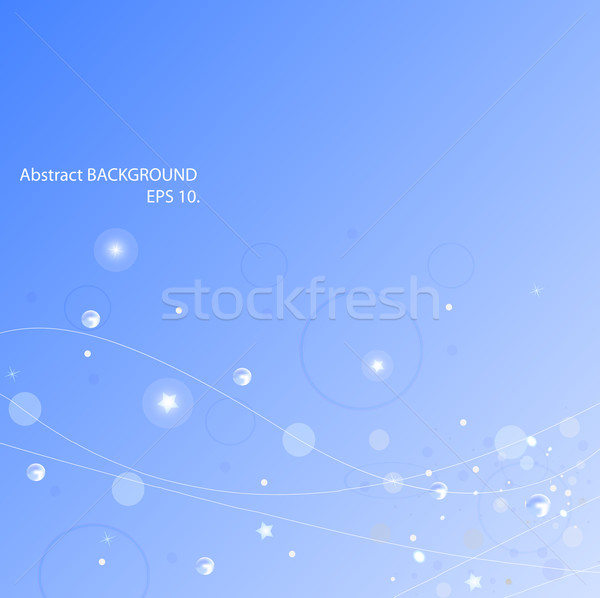 Abstract background. Stock photo © ExpressVectors