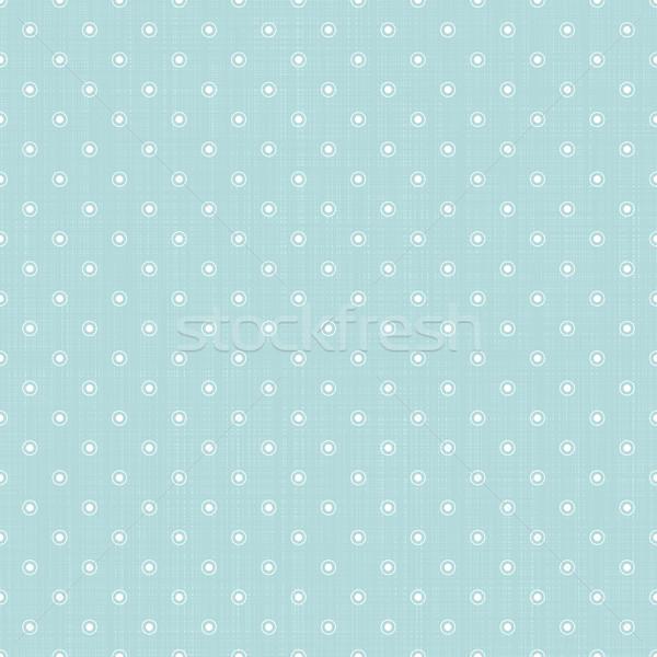 Polka dot seamless background Stock photo © ExpressVectors