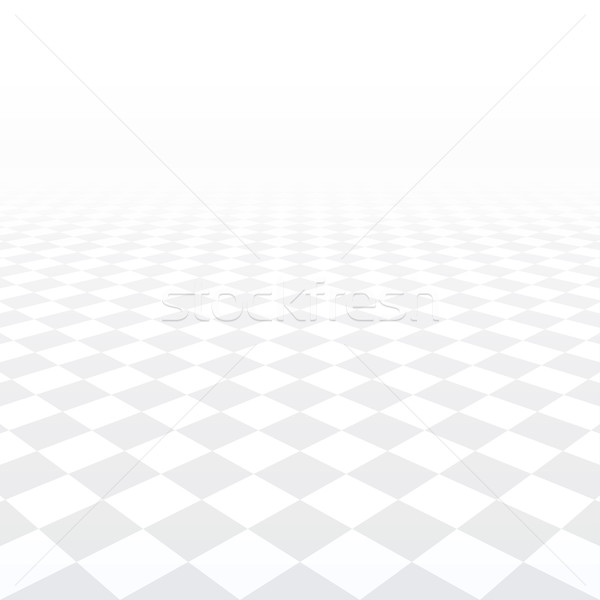 Prospettiva piastrellato piano abstract internet sfondo Foto d'archivio © ExpressVectors