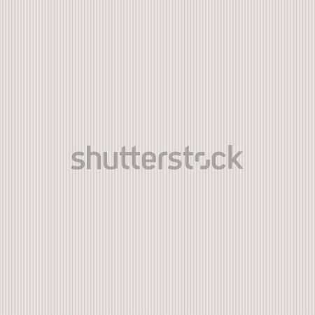 段ボール テクスチャ 縞模様の ベクトル 表面 デザイン ストックフォト © ExpressVectors