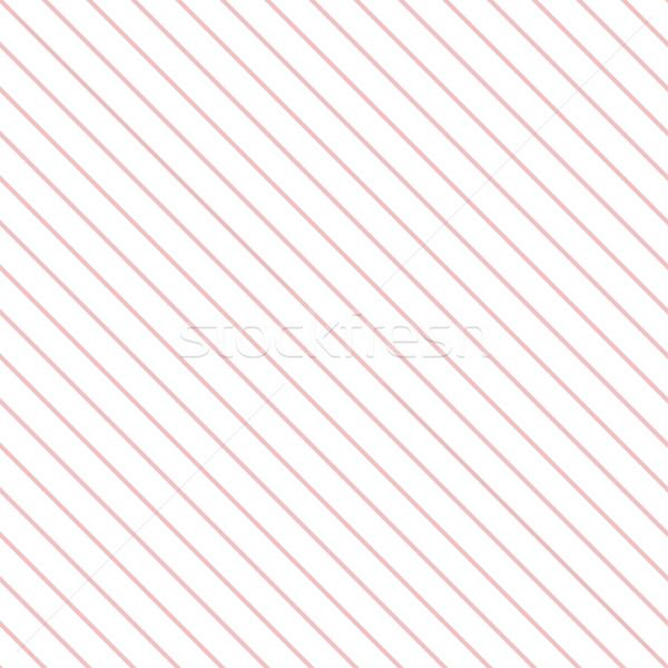 Csíkos végtelen minta egyszerű átló megismételhető vonalak Stock fotó © ExpressVectors